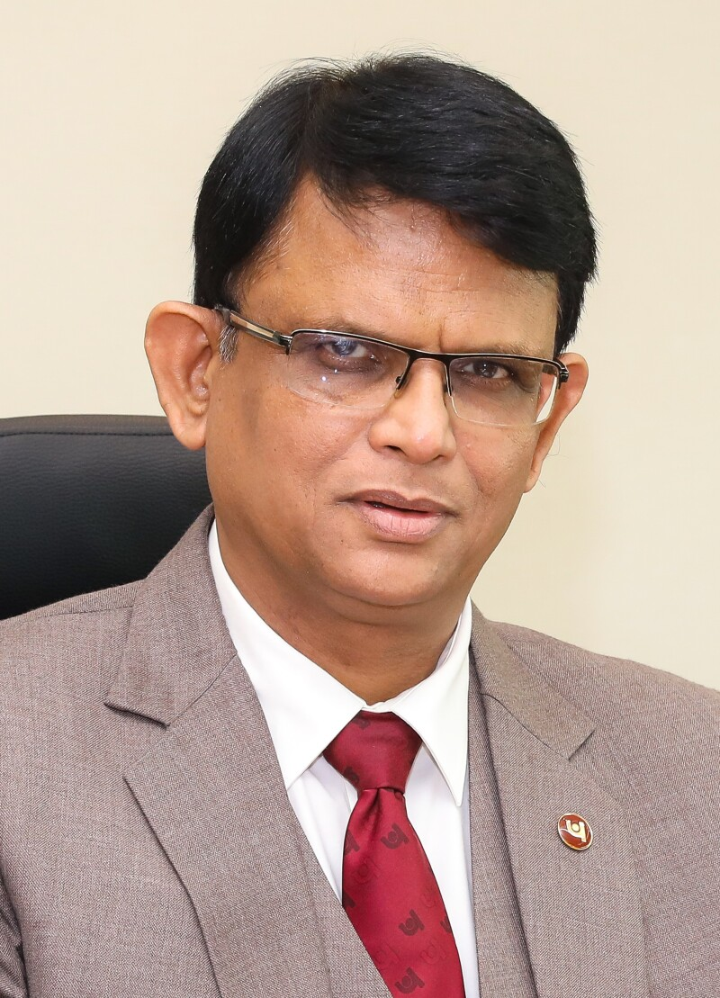 CH SS Mallikarjuna Rao, MD & CEO, Punjab National Bank.jpg