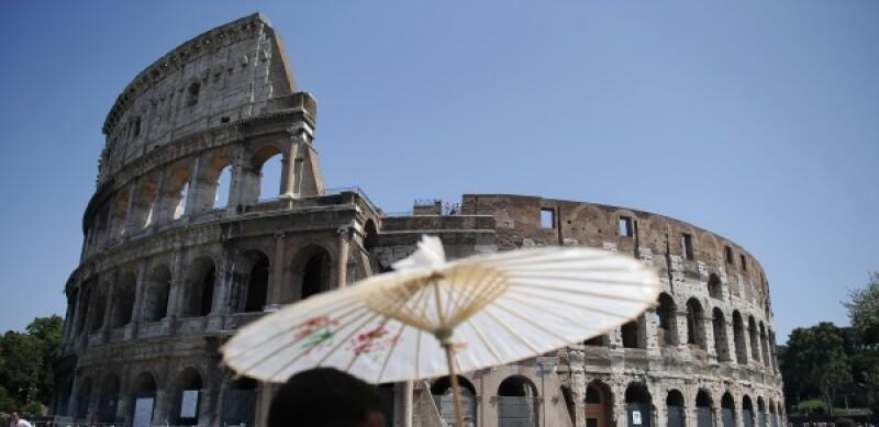 Colosseum Rome-R-600