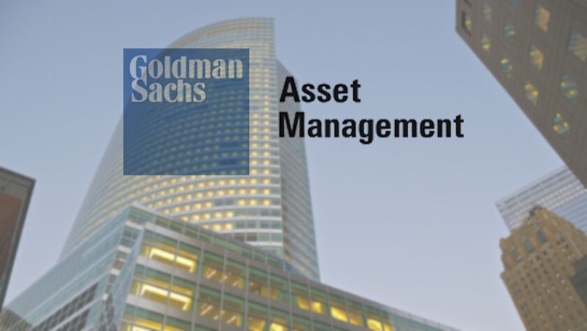 Goldman Sachs Asset Management Goldman Sachs NY building.jpg