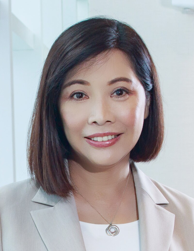 Amy Yang, CTBC Bank.jpg