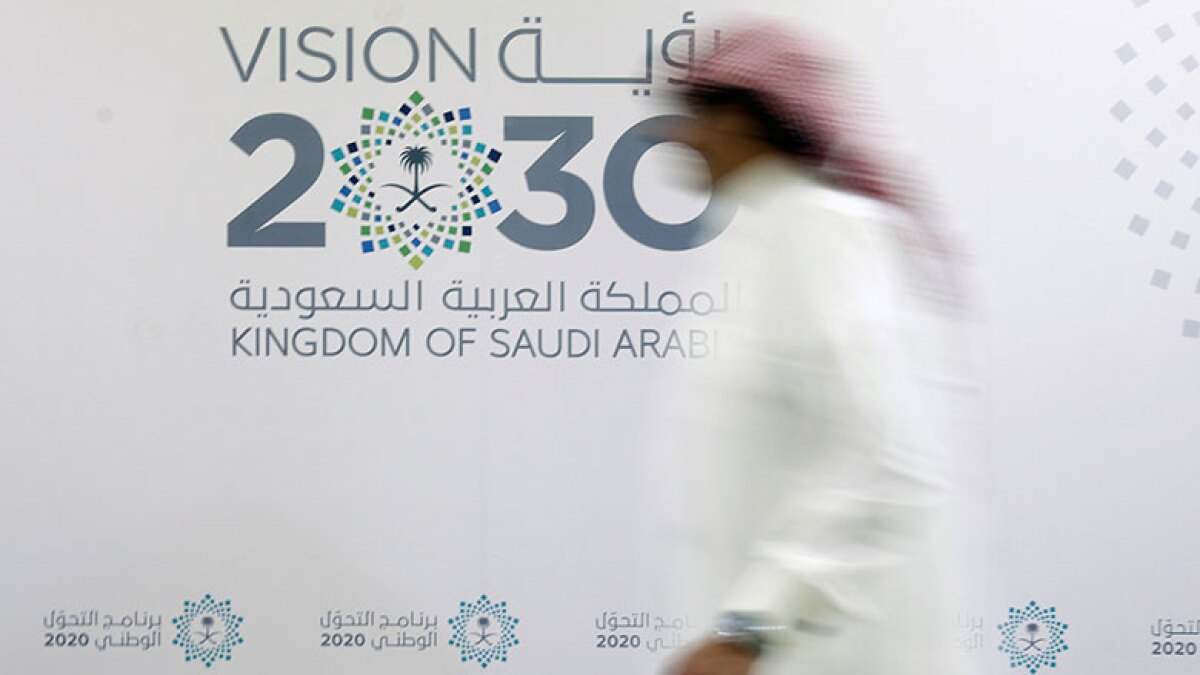 Euromoney Saudi Arabia's Vision 2030 faces its biggest test