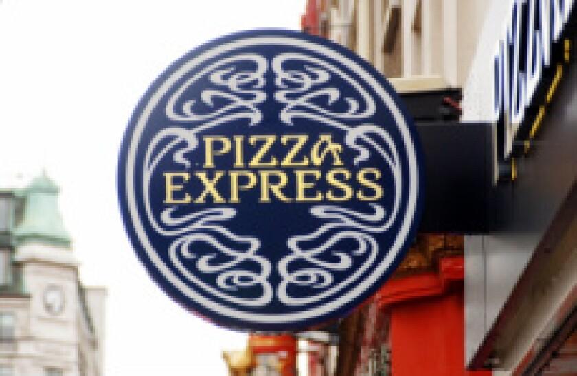 Pizza Express 230x150