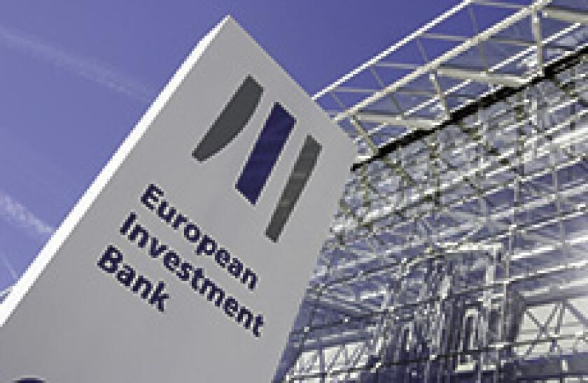 EIB Building
