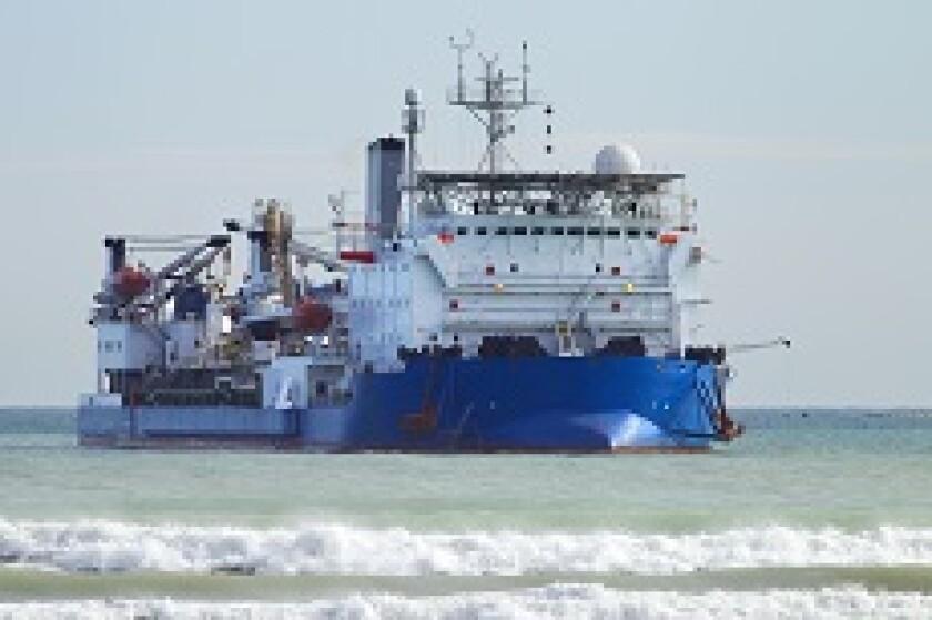 Submarine cable ship 230x150 fotolia