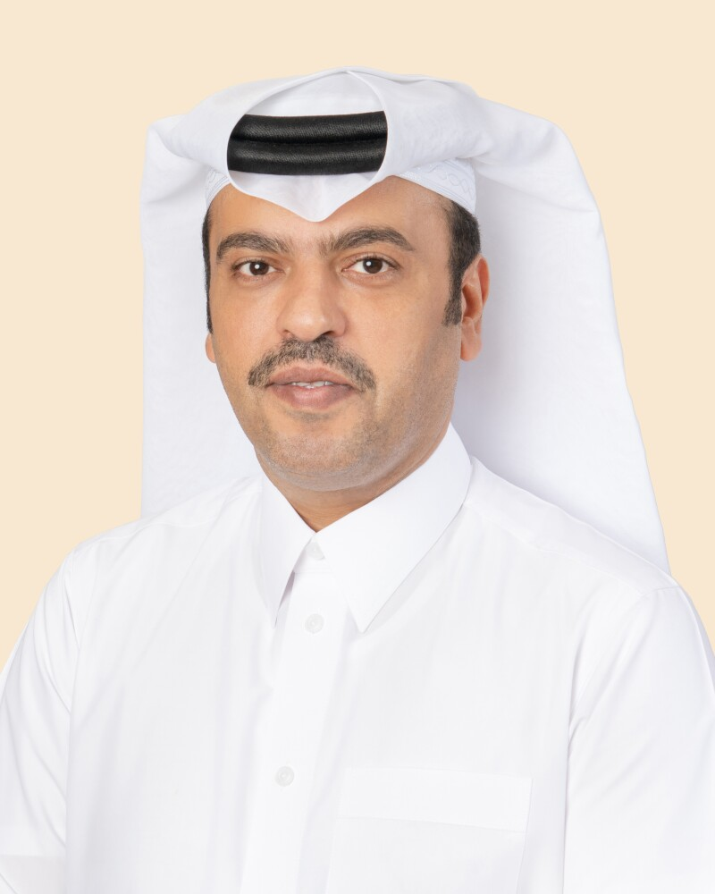 Abdulla Mubarak Al Khalifa, CEO, QNB Group.jpg