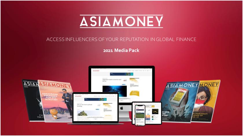 Asiamoney Media Kit 2021
