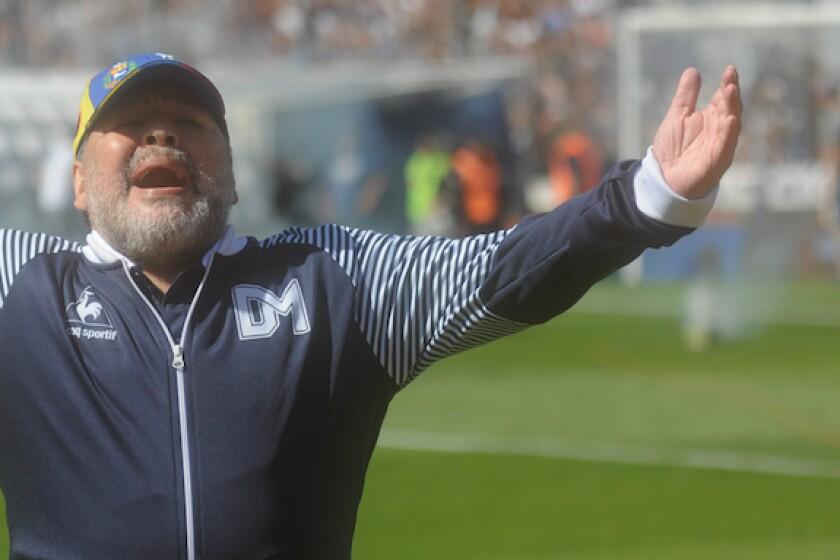 Diego Maradona, Argentina, Buenos Aires, fighter, LatAm, 575