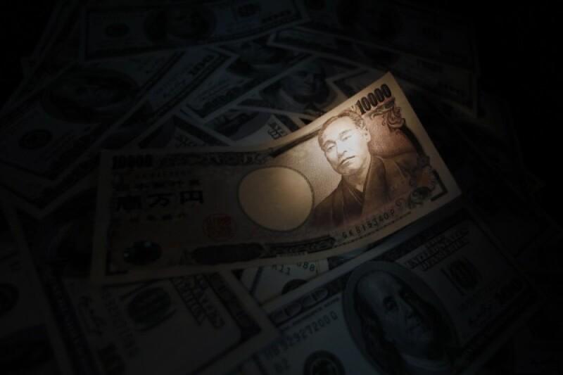 yen dollar-R-600