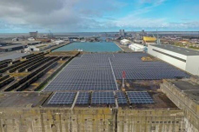 Solar farm La Rochelle financed SG from SG for use 229x150