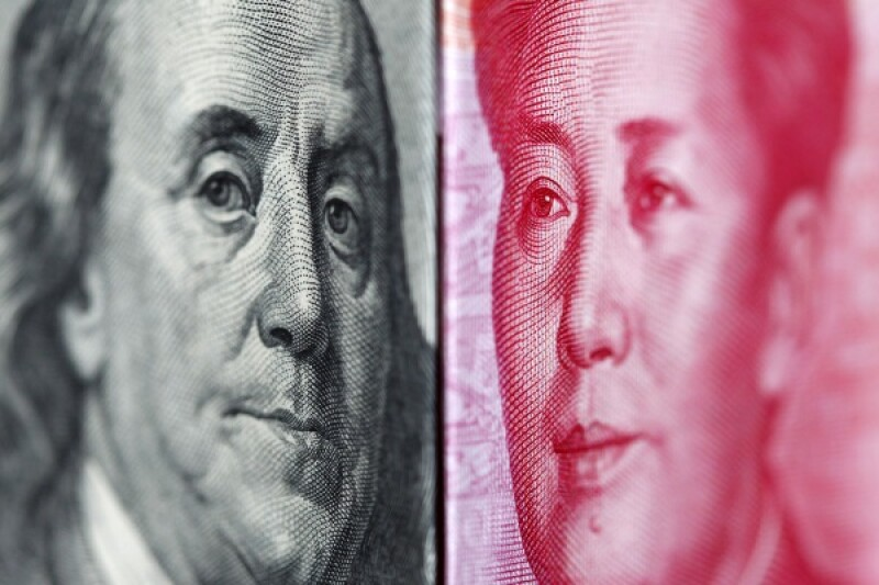 dollar RMB-R-600