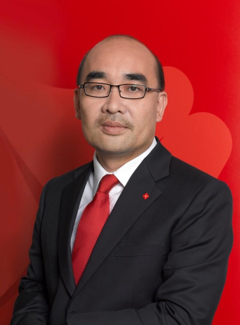Lim Wee Seng, Global Head, Project Finance, DBS.jpg