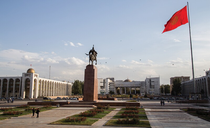 Bishkek-Kyrgyzstan-istock-780