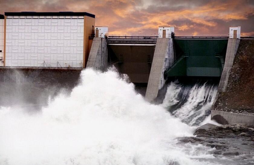Vattenfall Porjus hydroelectric green dam renewable from co media gallery 575