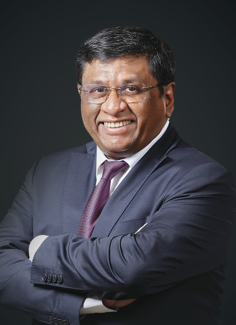 Sohail R K Hussain, Managing Director & Chief Executive Officer, The City Bank.JPG