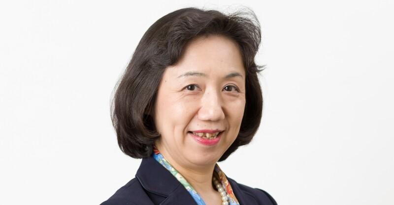 Reiko Hayashi, Deputy President, Bank of America.jpg
