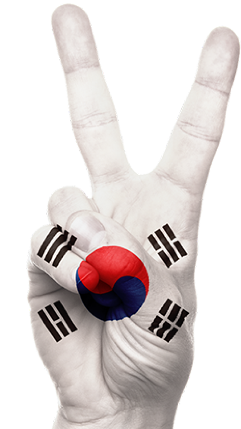 South Korea peace-250