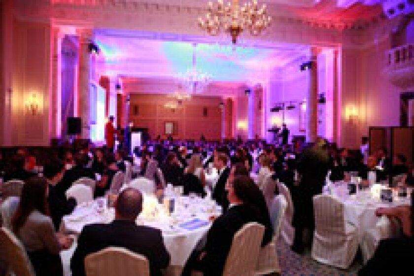Derivatives awards 2014