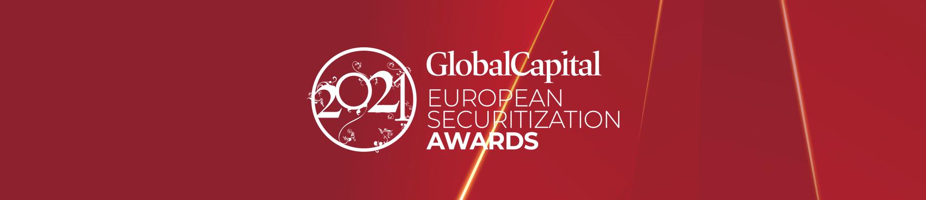 European Securitization Awards 2021