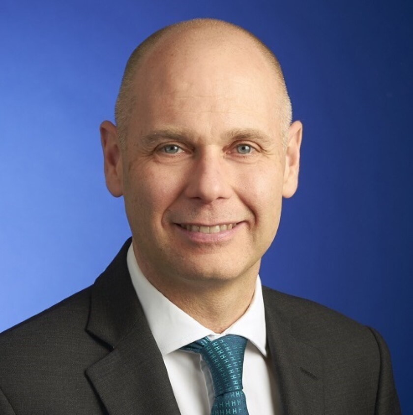Greg Limb, KPMG