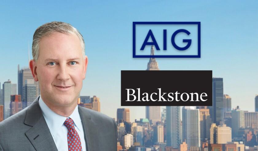 AIG and Blackstone logo with Zaffino .jpg