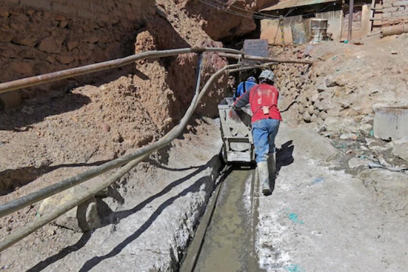 LatAm, Bolivia, push, mine, 575