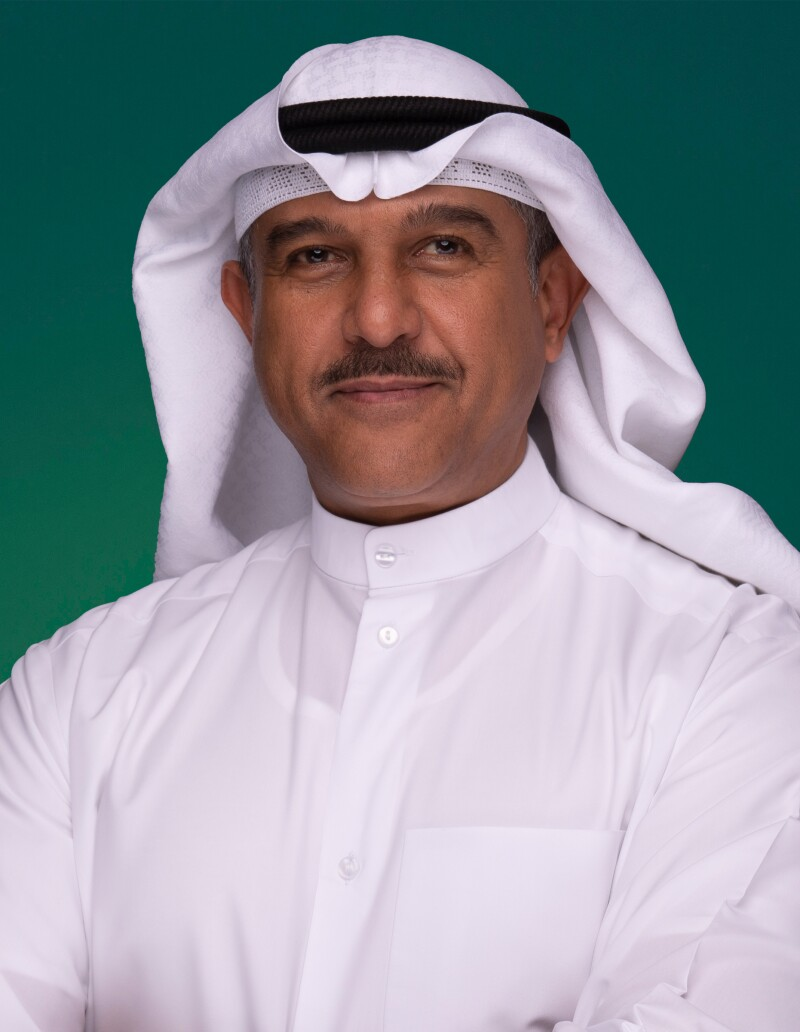 Abdulwahab Al-Rushood, Kuwait Finance House.jpg