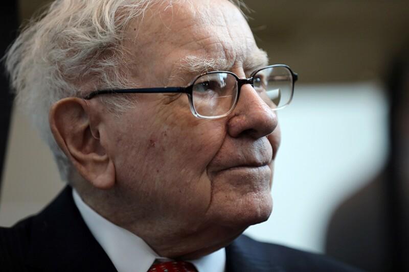 Warren Buffett 780