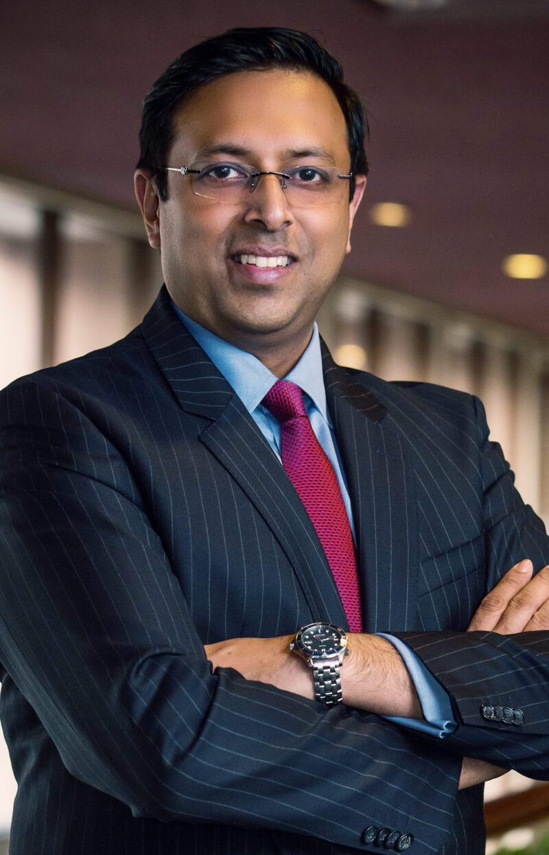 Naser Ezaz Bijoy, Chief Executive Officer, Bangladesh, Standard Chartered Bank.jpg