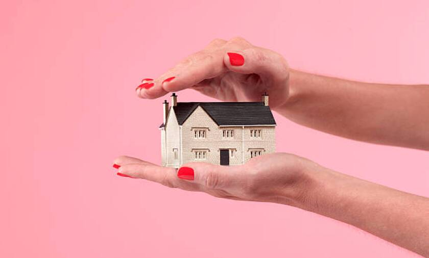 House and mortgage insurance cover