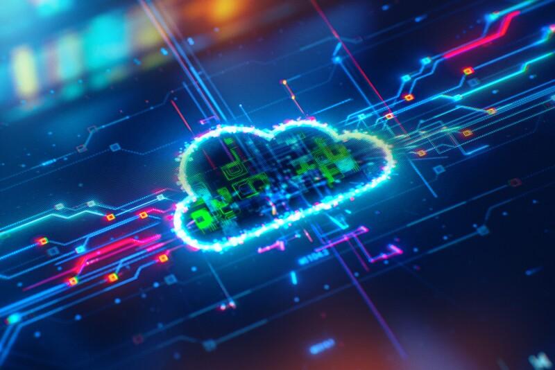 Cloud Network Solution