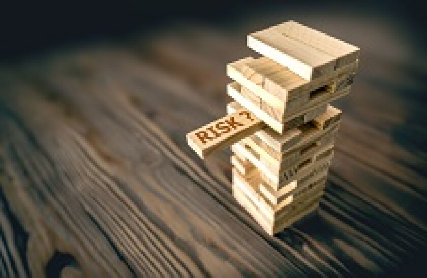 Jenga risk management CCP clearing adobe stock AS 230x150