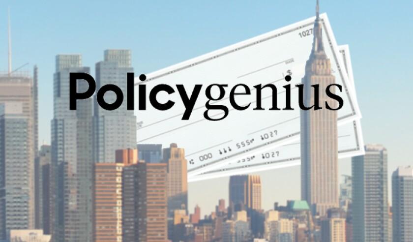 Policygenius logo blank check NYC.jpg