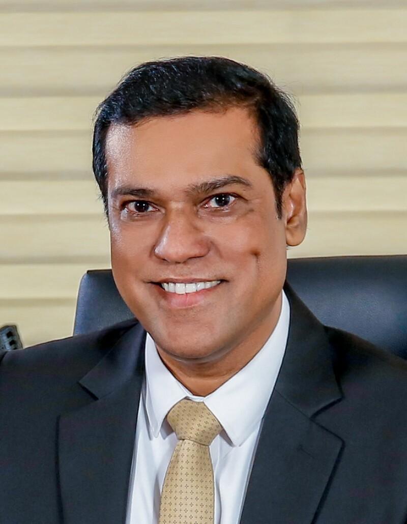 Ranjith Kodituwakku, People's Bank.jpg
