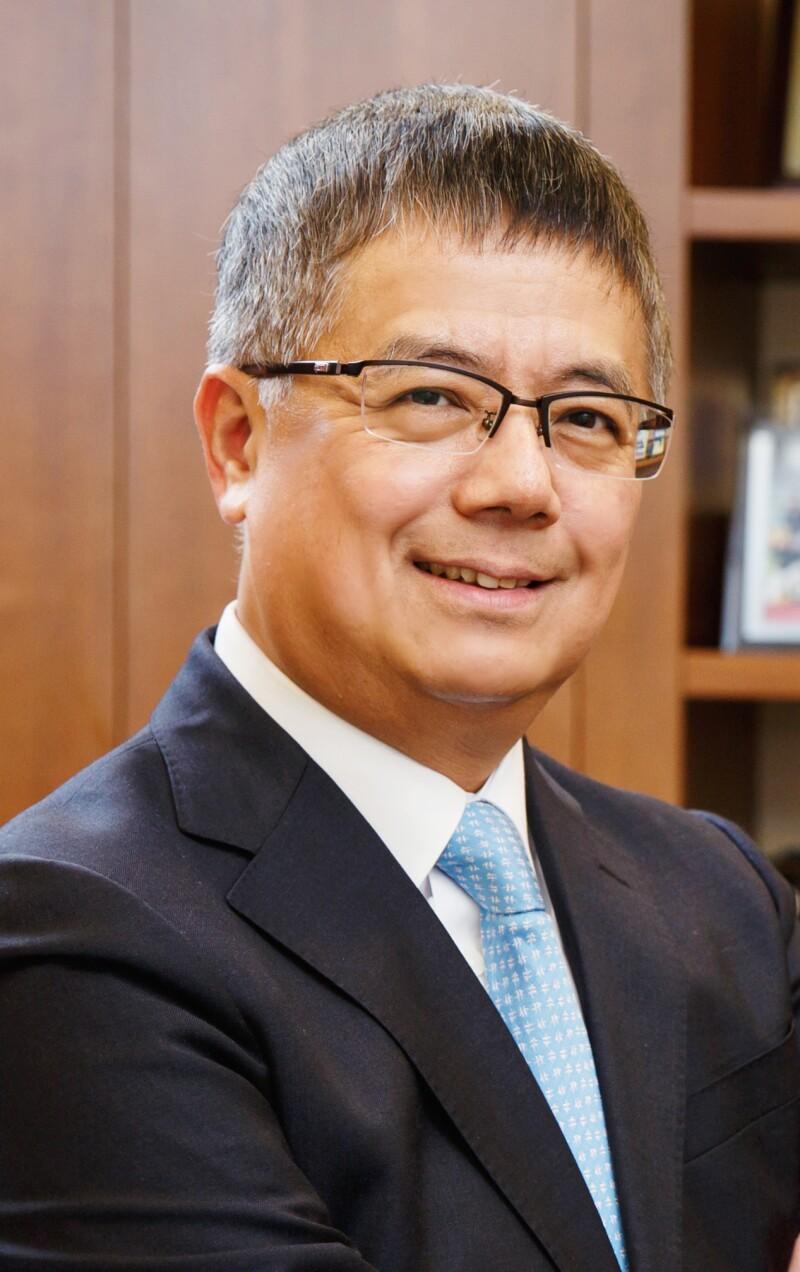 Bobby Hwang, CEO, Yuanta Securities.jpg