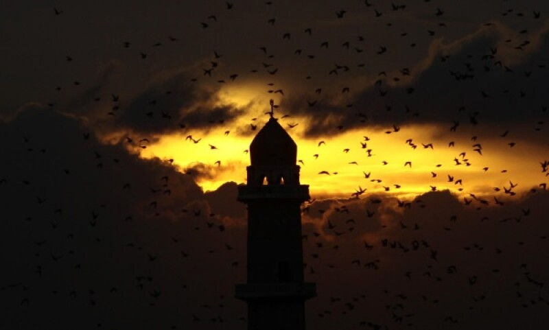 Mosque Africa-R-600