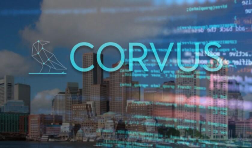 Corvus logo Boston MA data coding cyber.jpg