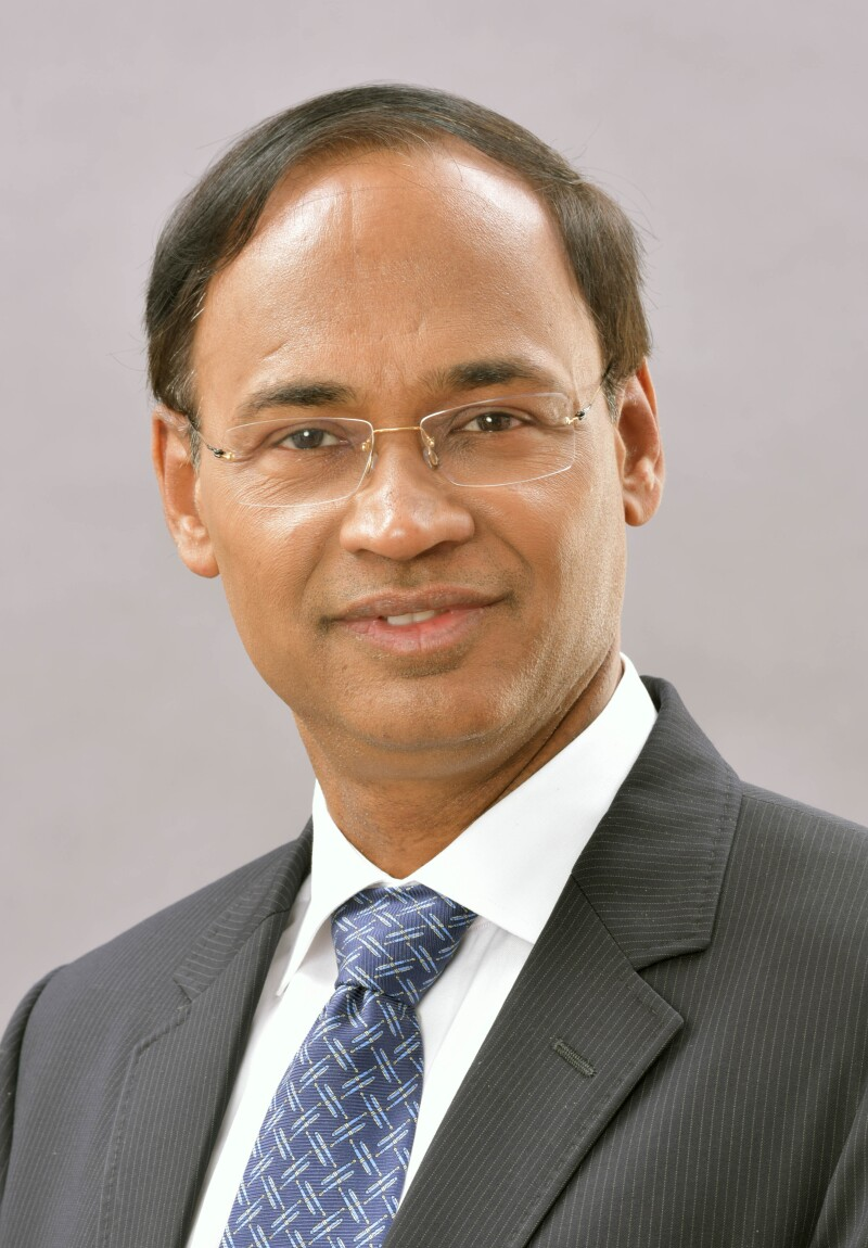 KVS Manian, Whole-time Director, Corporate, Institutional & Investment Banking, Wealth Management, Kotak Mahindra Bank.jpg