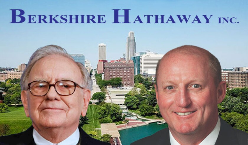Berkshire Hathaway logo with buffett and abel.jpg