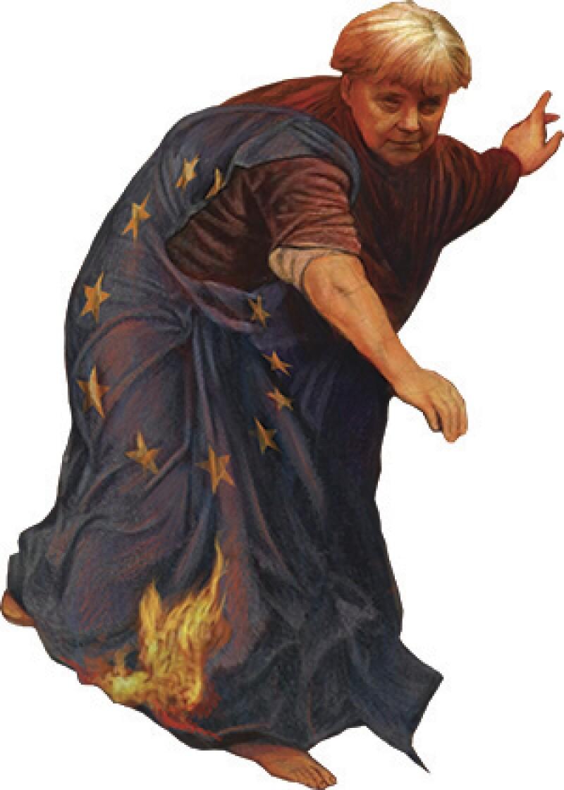 Italy hell Merkel-300
