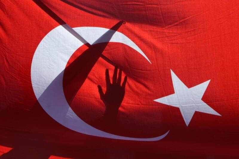 Turkey flag-R-600