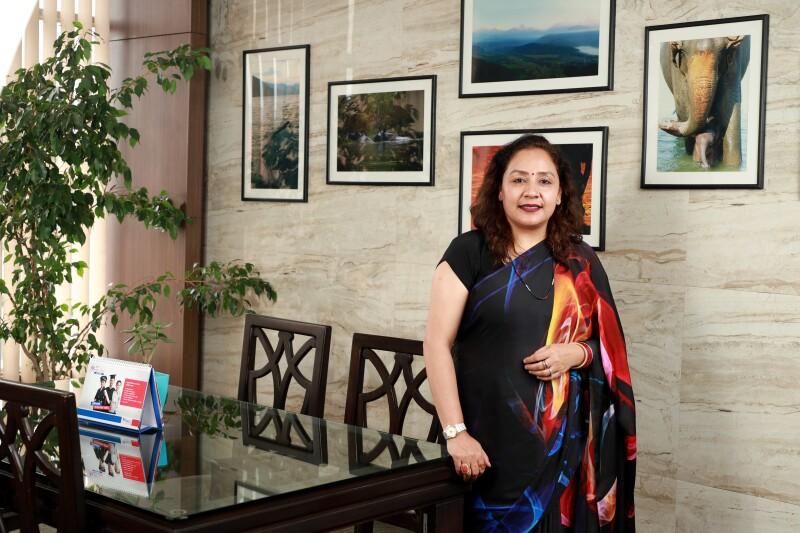 Anupama Khunjeli, CEO, Mega Bank.JPG