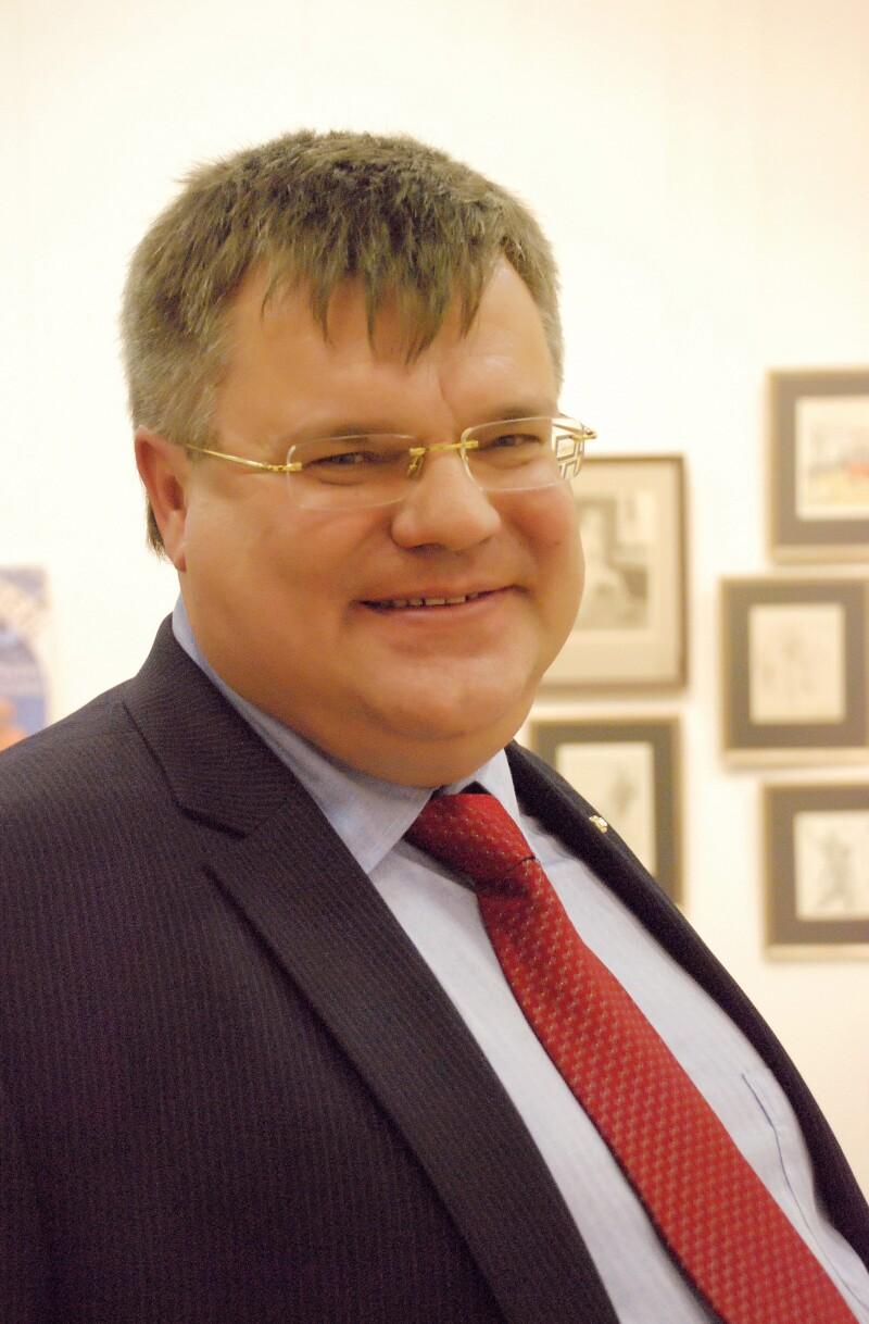 Viktar Babaryka, Chairman, Belgazprombank.jpg