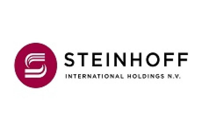 Steinhoff logo from media kit