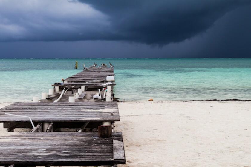 Belize, restructuring, default, coupon, deferral, LatAm, Central America, 575