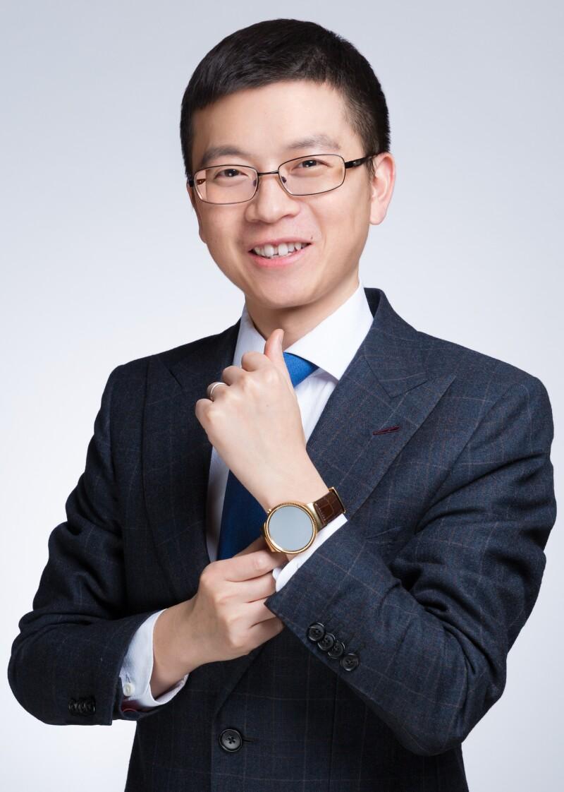 Li Yue, Ping An Bank.jpg