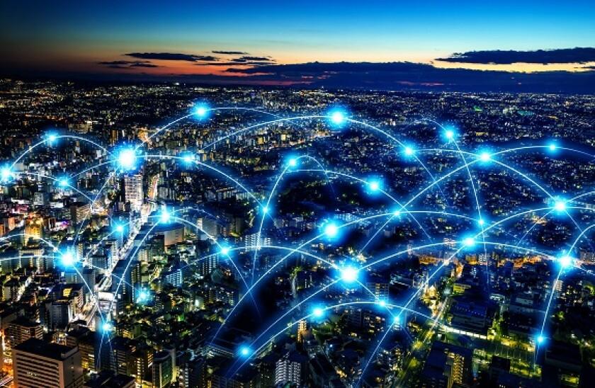 advanced sensors cityscape smart city adobe stock 575x375