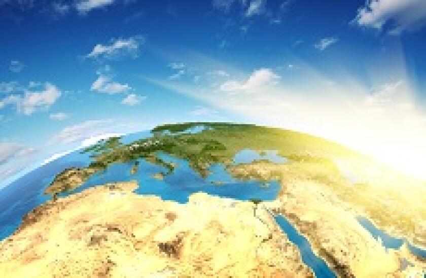 North Africa/Med 230x150
