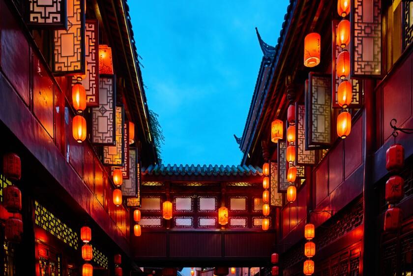 Sichuan China