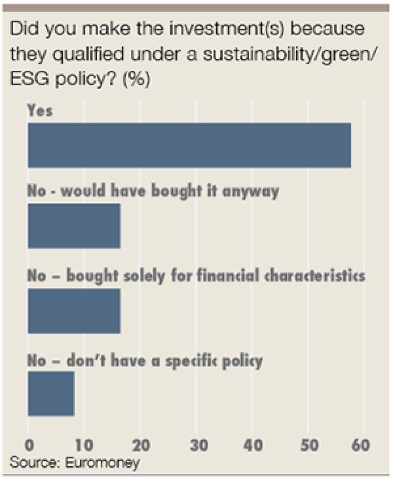 green bonds 1.1