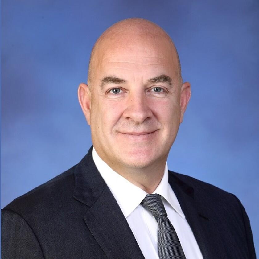 Andrew L. Cohen, Executive Chairman, J.P. Morgan Private Bank